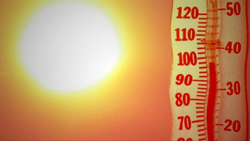 Temperature Rising Photo - Sonray Service Team